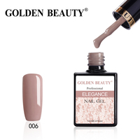 "Гель-лак Golden Beauty ""Elegance"" 006"
