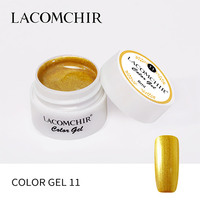 Lacomchir Color Gel 11, 8 мл