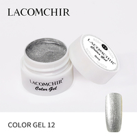 Lacomchir Color Gel 12, 8 мл