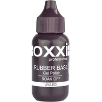 "Rubber Base ""Oxxi Professional"", 30 мл (new)"