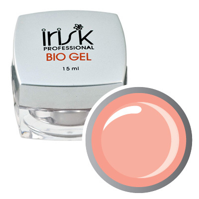 Фотография Биогель Cover Rose «IRISK» Premium Pack, 15 мл