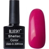 Bluesky shellac А114