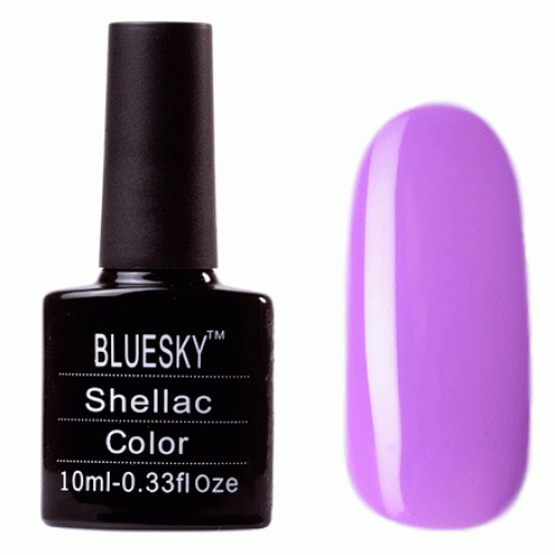 Фотография Bluesky shellac A76