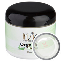 Гель IRISK Organic Clear (simple pack) 120мл