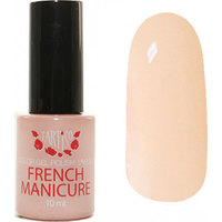 Гель-лак Tartiso French Manicure №02 (10 мл.)
