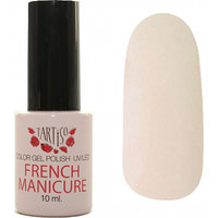 Гель-лак Tartiso French Manicure №09 (10 мл.)