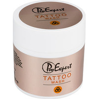 "Очищающий воск-антисептик PmExpert ""TattooWash"", 50 г."