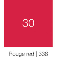 "Пигмент Goochie ""Rouge Red"" №338 (15 мл)"