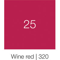 "Пигмент Goochie ""Wine Red"" №320 (15 мл)"