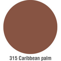"Универ. пигмент для глаз и бровей PmExpert (серия Semi- Fluid) №315 ""Caribbean Palm"" 12 мл"