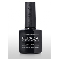 Топ c липким слоем Elpaza Top Coat 10 мл